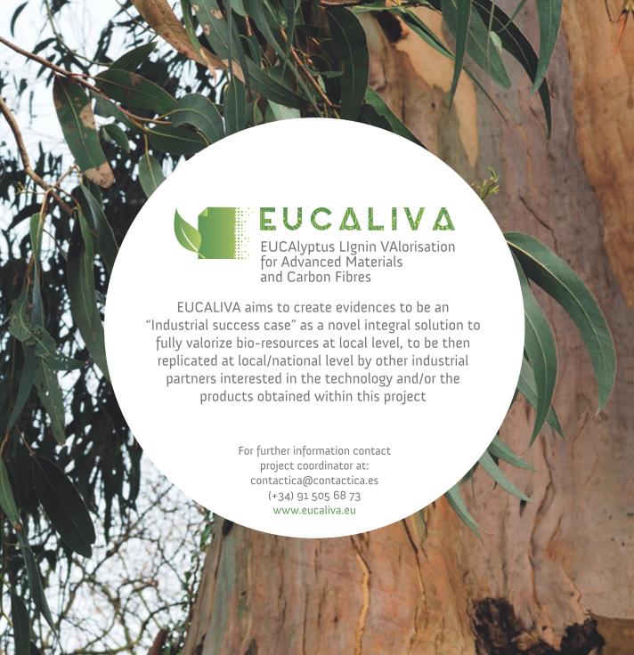 EUCALIVA Leaflet